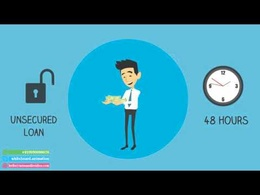 Create a professional and eye catching 1 minute explainer video Full HD