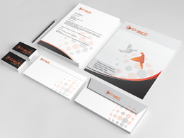 Design Your Stationary Package with Unlimited Revision