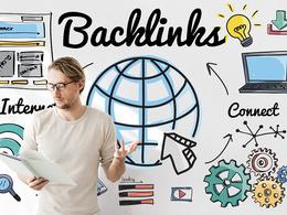 Land on Google 1st page with 500+ High DA  Web2.0 Blogs SEO Backlinks