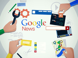 Publish your guest post on Google News Approved Sites