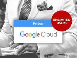 Set up G Suite / Google Apps - UNLIMITED Users