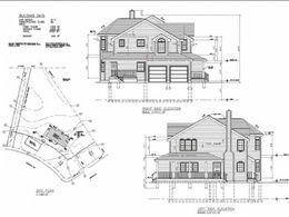 Make your professioan  modern Floor plan for Mordern building
