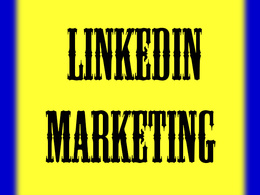 LinkedIn Marketing > add 200 Follower in your page or profile