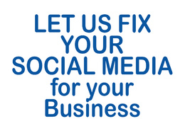 Set up 3 Social media Platforms Professionally  for your business
