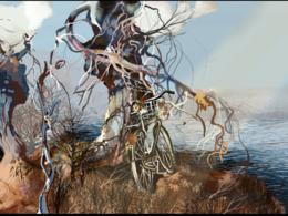 Do 1 digital painting/illustration