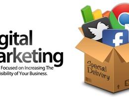 Build A Digital Marketing Plan Kit