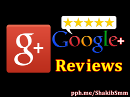 Add 4 Google Plus 5 Star Review boost your google ranking