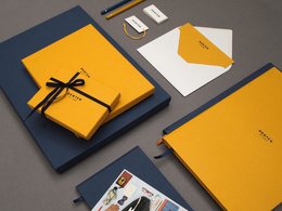 Design Business Card, Letterhead & Stationary Branding