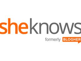 Publish A Guest Post On SheKnows.com formerly BlogHer.com