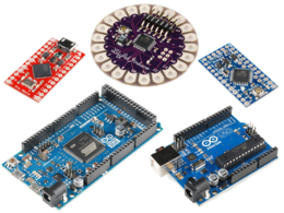 Help you make your Arduino or Robotics project