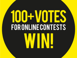 Help You Win Any Online Contest With 50 to 5000+ Real Votes