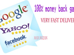 10 amazing social media 5 Star Review boost your ranking