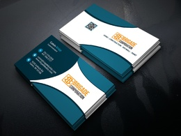 Design a professional, double sided business card with unlimited revisions