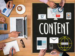 Create a 500-word blog, article or any other SEO content