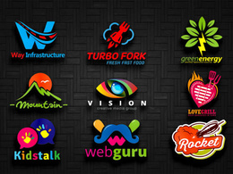 DESIGN A PROFESSIONAL ULTIMATE LOGO FOR YOUR COMPANY
