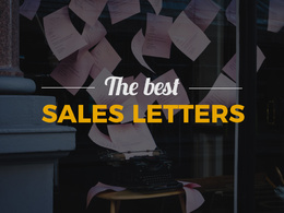 Write you a powerful sales letter that sells