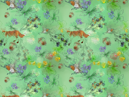 Create a seamless digital pattern for you