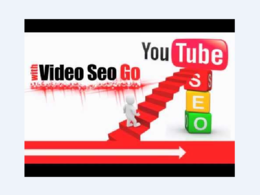 YouTube Viral SEO-1500 Embed,Backlink,social signal,Liveprofile