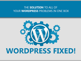 Fix WordPRess, HTML, CSS bug
