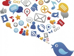 Help you get UK only social media signals to improve your seo and engagement rates