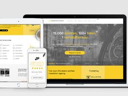 Design Premium  UI/UX  website layout - 100% Satisfaction