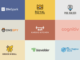 Bespoke logo design+unlimited concepts +unlimited revisions+Source Files Quick