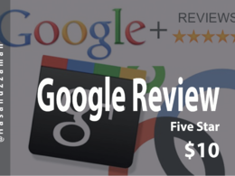 Provide 10 Meaningful Google 5 Star Review to Your Product Instantly