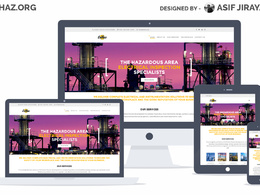 Design a professional responsive ECommerce website using WooCommerce
