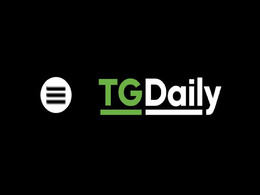 Publish Guest Post On TGDaily