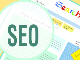 Full SEO Audit With A Tailored Report. Including On-site and off site SEO.