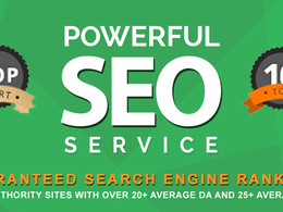 Do SUPER Advanced SEO Link Building: Get to rank #1 on Google Today AWESOME RESULTS