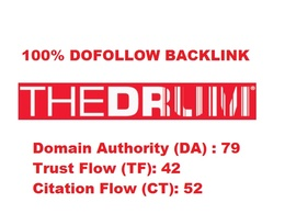 Write And Publish A Guest Post On Thedrum.com ,  DA 79 with Dofollow backlinks