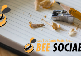 Write 20 social media posts for your business