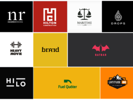 BESPOKE LOGO+UNLIMITED REVISIONS+SOURCE FILES+AFTER SALE SERVICE