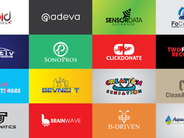 Design PROFESSIONAL and CREATIVE Logo in 24 hours + vector file + Business card