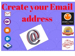 Create 15  Verified Email  Addresses for you