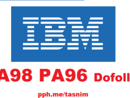 Guest post on IBM Da 97 TF 51 CF 59 DOFOLLOW