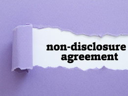 Legally binding NON DISCLOSURE / CONFIDENTIALITY AGREEMENT (NDA)
