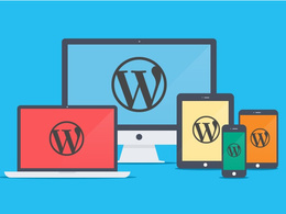 Build responsive, fast loading & SEO friendly Wordpress website