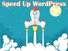 Speed up your Wordpress Site for Google PageSpeed & GTMetrix
