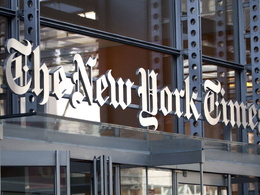 Write And Publish On Nytimes.com