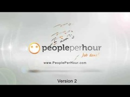 Create 3 Corporate Intros for your company or business logo