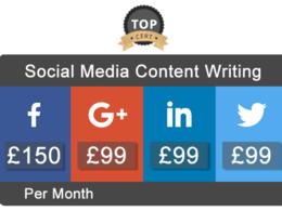Create A Basic 30 Day Social Media Content Calendar