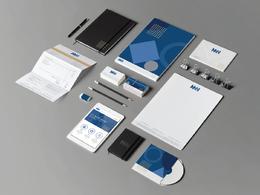 Branding Package inc. VAT- Logo, Business Card, Letterhead, etc