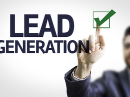Find 500 targeted leads with email verification report