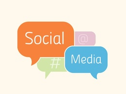 Promote one social media profile to audience of 1000 people.