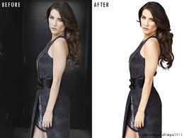 Professional photo edit/retouch - 5 images