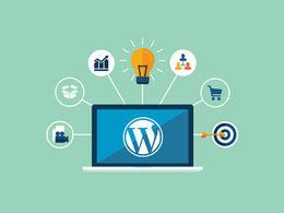 Get any WordPress or Squarespace Issue resolved.