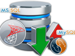 Do Mssql To Mysql Database Migration And Vice Versa