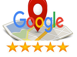 Provide 5 UK,USA google Map reviews on your google+ pages for increase your ranking